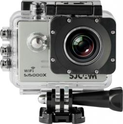 Kamera SJCAM SJ5000X Elite srebrna