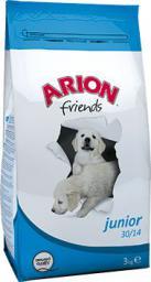 ARION PETFOOD Junior 30/14 - 3 kg
