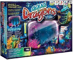 Aqua Dragons Aqua Dragons Zestaw podstawowy z lampką LED - 234068