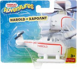 Fisher Price Tomek i Przyjaciele helikopter, Harold (GXP-587245)