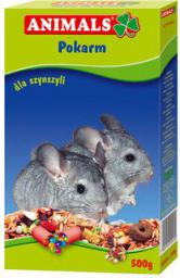 Animals 500g SZYNSZYLA