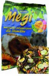 Megan 500g MEGI CHOMIK