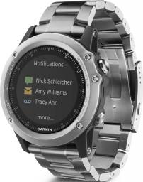 Garmin Fenix 3 HR (010-01338-79)