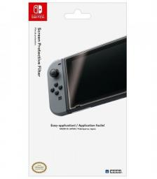 HORI folia  ochronna do Nintendo Switch