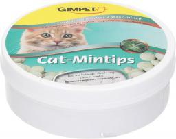 GIM CAT GIMPET CAT-MINTIPS 330szt