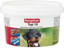 Beaphar TOP 10   180szt