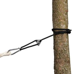 Amazonas Smartrope Black, Max. 320cm Length, Max. 150kg (AZ-3025001)
