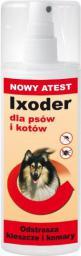 Derma IXODER 100ml