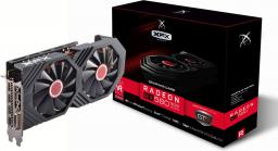 Karta graficzna XFX Radeon RX 580 GTS XXX OC+ 8GB GDDR5 (RX-580P8DFD6)