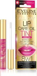 Eveline Olejek do ust Lip Elixir 05 Sweet Pink 7ml