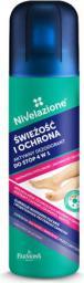 """Farmona Nivelazione Stopy Dezodorant do stóp 4w1 """"Świeżość i Ochrona"""" 180ml"""