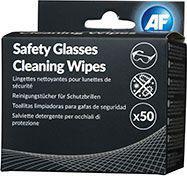 AF Safety Glases Cleaning Wipes (SGCS50)