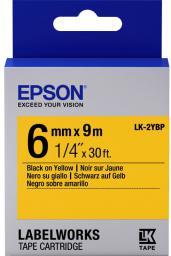 Epson Taśma, 6mm (C53S652002)