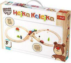 Trefl Hejka Kolejka (236285)