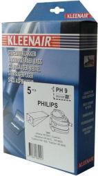 Worek do odkurzacza Kleenair PH-9 (PHILIPS TRIATHLON)