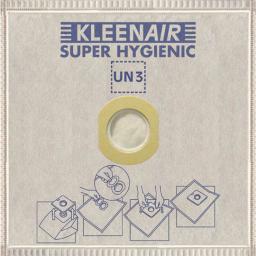 Worek do odkurzacza Kleenair UN-3