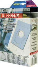 Worek do odkurzacza Kleenair AE - 5 (AEG Seria 700 - 800)