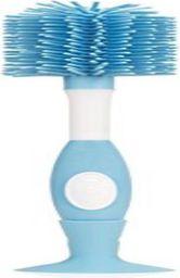 Dr. Browns Szczotka do czyszczenia butelek z miękkim silikonowym włosiem (AC055/000844)
