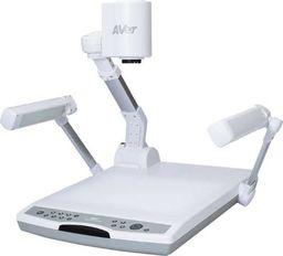 Wizualizer AVerMedia PL50 FullHD/ 5 Mpx/ 30FPS/USB/ Zoom optyczny x16 - Aver PL50 - Aver PL50