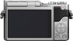 Aparat Panasonic Lumix GX800K (DC-GX800KEGS)
