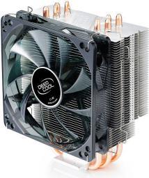 Chłodzenie CPU Deepcool Gammaxx 400 Red