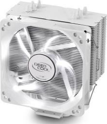 Chłodzenie CPU Deepcool Gammaxx 400 White