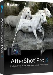 Corel AfterShot Pro 3 (ML) (ESDASP3MLPC)