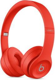 Słuchawki Apple Solo3 Wireless (PRODUCT)RED (MP162ZM/A)