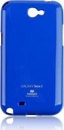 Mercury JellyCase Samsung A3 2017 niebieskie (BRA005235)