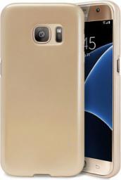 Mercury Etui iJELLY Samsung A3 2017 złote (BRA005196)