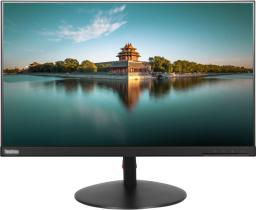 Monitor Lenovo ThinkVision T24i (61A6MAT3EU)