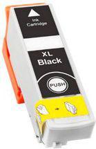 Activejet AE-33BNX tusz czarny do drukarki Epson (zamiennik Epson 33XL T3351) Supreme