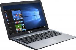 Laptop Asus R541UJ-DM449T 8 GB RAM/ 256 GB SSD/ 1TB HDD/ Windows 10 Home PL