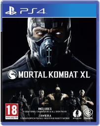Gra Mortal Kombat XL