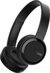 Słuchawki JVC HA-S40BT Czarne (HA-S40BT-BE)