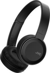 Słuchawki JVC HA-S30BT Czarne (HA-S30BT-BE)