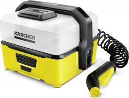 Myjka ciśnieniowa Karcher OC 3 Mobile Outdoor Cleaner (1.680-000.0)