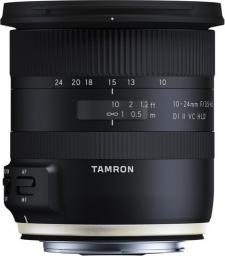 Obiektyw Tamron 10-24mm f/3.5-4.5 Di II VC HLD Nikon (B023N)