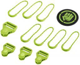 Coocazoo zestaw elementów wymiennych Classic, Jasmin Green 00138803