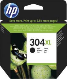 HP Tusz 304XL, czarny (N9K08AE)