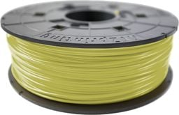 DaVinci Filamentcassette Cyber Yellow     Refill ABS für da Vinci - RF10BXEU05F