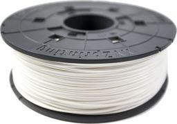 DaVinci Filamentcassette Flexible White  PLA für 3D Drucker 500gr - RFTPEXEU00B