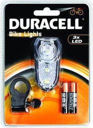 Duracell Duracell Światła rowerowe LED F02 (BIK-F02WDU)