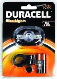 Duracell Duracell Światła rowerowe LED F03 przednie (BIK-F03WDU)