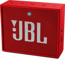 Głośnik JBL GO Czerwony