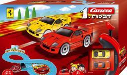 Carrera Tor Ferrari (63015)