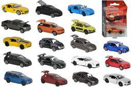 Majorette MAJORETTE Premium Cars 18wz.blister - 212053052