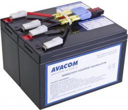 Avacom zamiennik APC UPS RBC48 (AVA-RBC48)