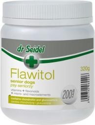 Dr Seidel FLAWITOL 200tabl. PIES SENIOR
