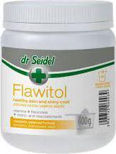 Dr Seidel FLAWITOL 400g PROBL.SKÓRNE